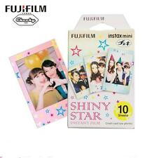 Star Fujifilm Instax Mini Instant Film for Polariod Mini 7s 8 25 50s 90 SP-1
