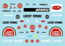 F1 DECALS MUSEUM COLLECTION D517 1/43 FOR HONDA RA106 JAPANESE GP