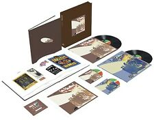 LED ZEPPELIN - LED ZEPPELIN II (2014 REISSUE) (BOXSET) 2 VINYL LP +  2 CD NEU