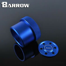 Barrow Blue D5 MCP-655 Pump Mod Housing Watercooling
