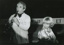 JEAN CARMET IL Y A LONGTEMPS QUE JE T'AIME 1979 VINTAGE PHOTO ORIGINAL #2