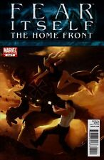 Fear Itself - The Home Front (2011) #4 of 7
