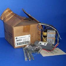 GENERAL ELECTRIC 120/277V 400W METAL HALIDE-MERCURY BALLAST GEM400MLTAC4-5 *NEW*