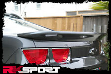 Chevy Camaro Trunk Rear Spoiler Coupe/Convertible Custom Wing Rk Sport 40011010