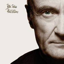 Phil Collins BOTH SIDES 180g GATEFOLD Remastered NEW SEALED VINYL 2 LP