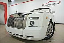 Rolls-Royce: Other 2dr Converti