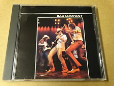 CD / BAD COMPANY JAPAN EDITION F-001