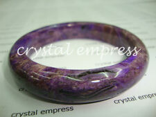 FENG SHUI - 59MM SUGILITE BANGLE