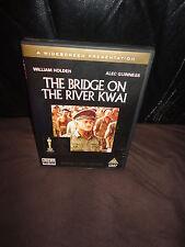 The Bridge On The River Kwai (DVD, 2000, 2-Disc Set)