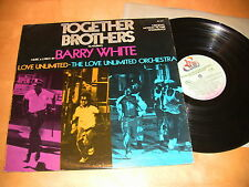 5/3R Barry White - Together Brothers -  Love Unlimited Orchestra