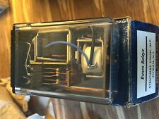 DUNCO RELAYS STRUTHERS DUNN INC 115V 12 PIN Relay A255XCXP