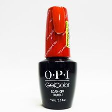 OPI Gel Polish GELCOLOR Venice Variation Colors of Your Choice .5oz/15mL
