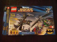 LEGO DC Universe Super Heroes - #6863 Batman: Batwing Battle Over Gotham City