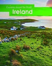 Ireland (Countries Around the World),Waldron, Melanie,New Book mon0000058447