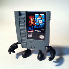 Five Nights at Freddys Custom 10-doh Nintendo Nes Cart by Evilos Steam PC Game
