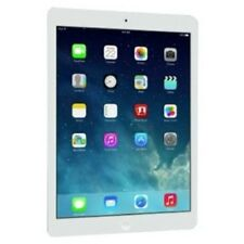 Celular 16Gb Apple iPad Air-Blanco y Plateado