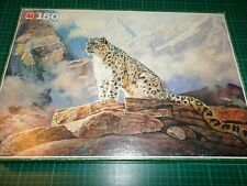 1500 piece jigsaw Puzzle, Mountain Cat, Animal , By Jumbo.