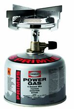 Primus Classic Trail Gas Stove for Campsite Cooking (Burner/Bag) NEW