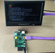 7 inch  HDMI Screen Display Monitor for Raspberry Pi/Banana Pi/Beaglebone Black