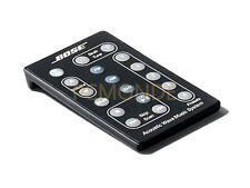 Bose Acoustic Wave Music System Remote Black (35503)