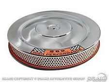 1964 - 1971 Shelby Mustang Bronco Concours HiPo Air Cleaner 289
