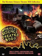Mystery Science Theater 3000 Collection - Vol. 11 *New DVD*