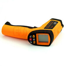 New GM900 Non-Contact LCD IR Laser Digital Infrared Thermometer Temperature Gun