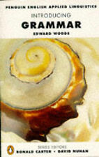 INTRODUCING GRAMMAR (PENGUIN ENGLISH: APPLIED LINGUISTICS), EDWARD G. WOODS, Use