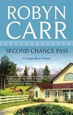 Second Chance Pass  (Virgin River #5) By Robyn Carr (Buy 2 or More & Save 10%)