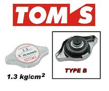 Genuine Tom's Racing Performance Radiator Cap Type B Miata Supra 2JZ Lexus IS300