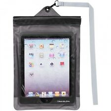 Waterproof Pouch for iPad and Tablets