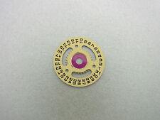 Rolex Datejust DONNA DISCO data BEIGE Cal. 2135 - 6900 Lady Date Disc Beige