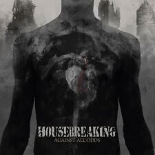 HOUSEBREAKING - Against All Odds - CD DIGIPACK