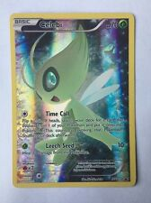 POKEMON CARDS CELEBI FULL ART GENERATIONS XY111 PROMO FROM MYTHICAL BOX - NM/M