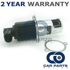 FOR RENAULT CLIO MK2 PHASE 2 1.5 DCI 80 DIESEL (2002-2005) EGR EXHAUST GAS VALVE
