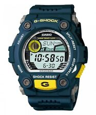 G-Shock Mens Sports watch with Moon Data & Tide Graph G7900-2  G7900