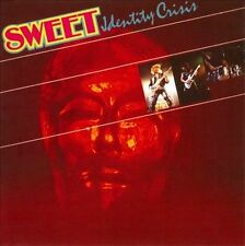 Identity Crisis by Sweet *New CD*