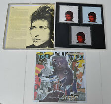 Bob Dylan-Biograph 3 Compact Disc Deluxe Edition (CDCBS 66509) (W 905)