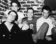 "Dead Kennedys 10"" x 8"" Photograph no 1"