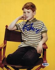 RON HOWARD SIGNED AUTOGRAPHED 8x10 PHOTO OPIE THE ANDY GRIFFITH SHOW BECKETT BAS