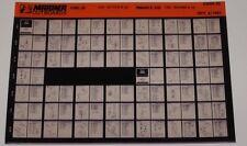 Ersatzteilkatalog auf Microfich Parts Catalog Mariner Outboards V 220 Magnum II