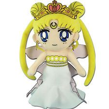 "NEW Great Eastern GE-52701 Sailor Moon R 9"" Neo Queen Serenity Plush Doll Toy"