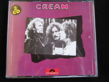 Cream - Zweitausendeins (2 CD's - BOX) - RARE!