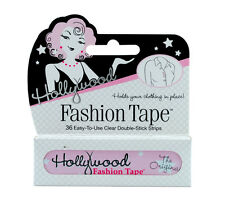 Hollywood Fashion Tape 36 Strip in Tin