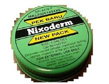 Nixoderm Ointment for Skin Acne Pimple Blackheads Rashes Ringworm 5.34g