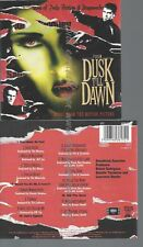 CD--VARIOUS--FROM DUSK TILL DAWN | SOUNDTRACK