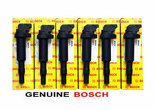 BMW E60 E61 5 Series 520 525 530 535 540 545 550 Petrol Ignition Coils OEM Bosch