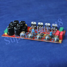 2.1CH Channel TDA7294 2x80W+160W Subwoofer DIY Power AMP Amplfier Board