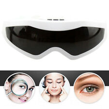 Eye Care Electric Vibration Release Alleviate Fatigue Forehead Eye Massager