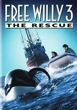Free Willy 3: The Rescue (1997) NTSC